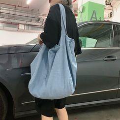 LINSI - 牛仔手提袋
