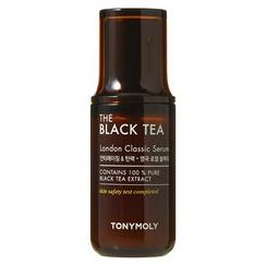 TONYMOLY 魔法森林家園 - The Black Tea London Classic Serum