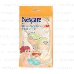 3M - Nexcare Bath & Shower Glove