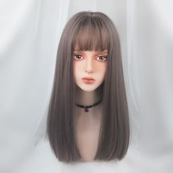 Jellyfish - Long Full Wig - Straight
