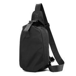 Endemica - Plain Zip Sling Bag