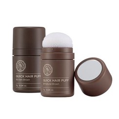 THE FACE SHOP - Quick Hair Puff (2 Colors)