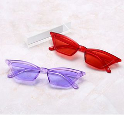 Aisyi - 猫眼太阳眼镜