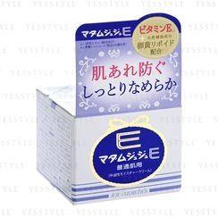 JuJu - Madame Juju E Moisture Cream