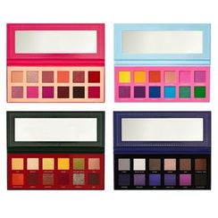 Ace Beaute - Paradise Collection: Eyeshadow Palette