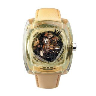 Moment Watches - BE GOLDEN Moment to Fete! Strap Watch