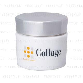 Collage - Moisture Cream