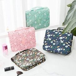 Evorest Bags - Patterned Toiletry Bag