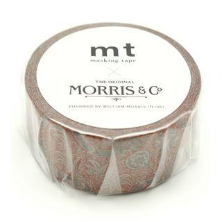 mt - mt Masking Tape : mt x William Morris Indian