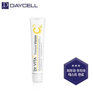DAYCELL - Dr.VITA Premium Vitamin C Cream 30ml