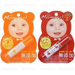ISEHAN - Kiss Me Mommy Lip Cream - 2 Types