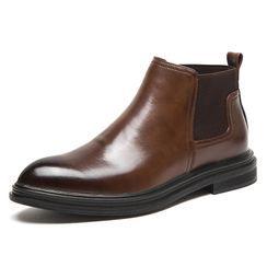 ZIPHO - Short Chelsea Boots