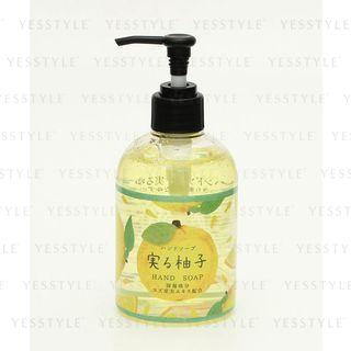 CHARLEY - Fructify Yuzu Hand Soap
