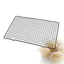懒角落 - 烘培工具散热架