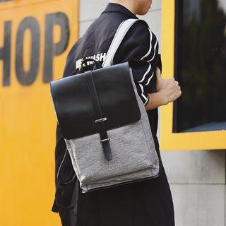 ETONWEAG - 帆布背包