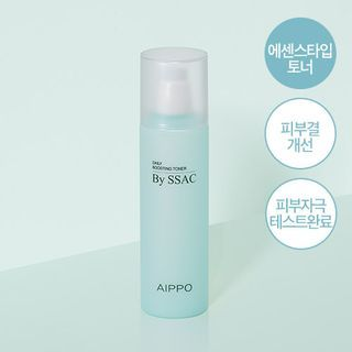 AIPPO - Daily Boosting Toner by SSAC