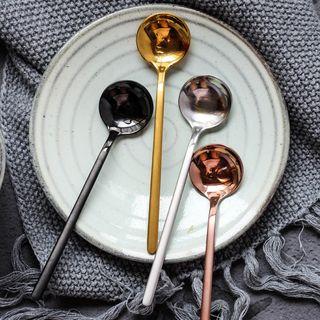 Evebe - Stainless Steel Spoon