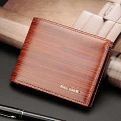 BagBuzz - Faux Leather Wallet