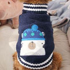 Salonga - Bear Pet Top / Sweater