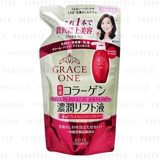 Kose - Grace One Concentrated Lift Liquid Refill