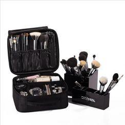 SEREQI - 旅行化妆品小袋