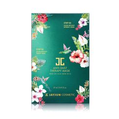 JAYJUN 捷俊 - Anti-Dust Therapy Mask Set