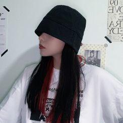 Banash - Plain Bucket Hat