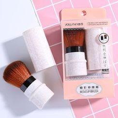 YOUSHA - Retractable Blush Brush