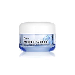 JUMISO - Waterfull Hyaluronic Cream