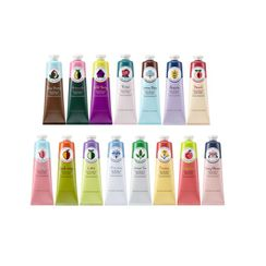 NATURE REPUBLIC - Hand & Nature Hand Cream - 23 Types