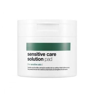 BELLAMONSTER - Sensitive Care Solution Pad