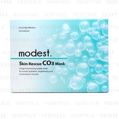 modest - Skin Rescue CO3 Mask