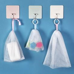Carche - Facial Cleansing Mesh Foaming Net