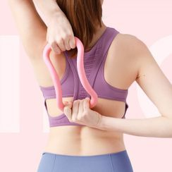 JACIS - Yoga Exercise Loop