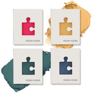 HOLIKA HOLIKA - Piece Matching Shadow (Jelly) (7 Colors)