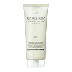 拉德尔 - Tea Tree Scalp Clinic Hair Pack
