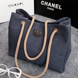BAGuette - 帆布手提袋