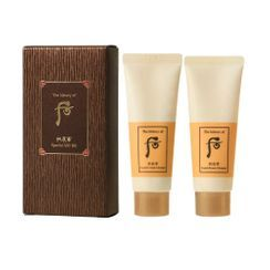 The History of Whoo - Gongjinhyang Cleanser Special Gift Kit