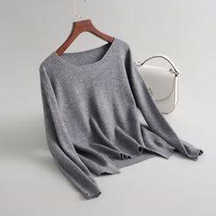 Indinico - 針織毛衣