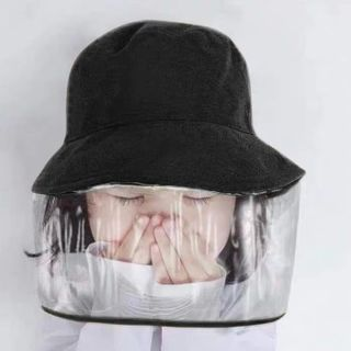 HALAHOME - Hat with Face Shield