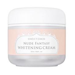 CHICA Y CHICO - Nude Fantasy Whitening Cream