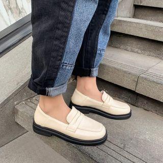 锦洋鞋业 - 便士乐福鞋