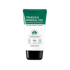 SOME BY MI - Truecica Mineral 100 Calming Suncream