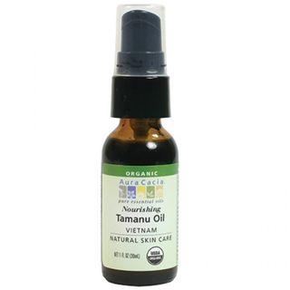 Aura Cacia - Organic Tamanu Skin Care Oil 1 oz