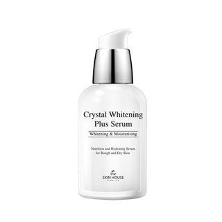 the SKIN HOUSE - Crystal Whitening Plus Serum