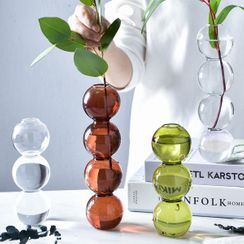 Accueil - Glass Vase