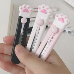Michu - Cat Paw Utility Knife
