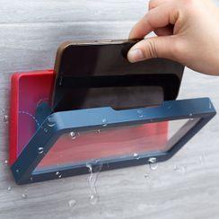 Jadette - 防水触屏黏贴手机保护套