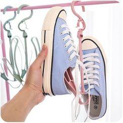 Chimi Chimi - 塑胶挂式鞋架