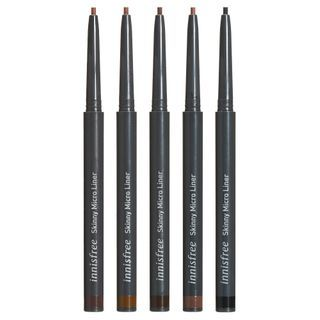 innisfree - Skinny Micro Liner - 5 Colors